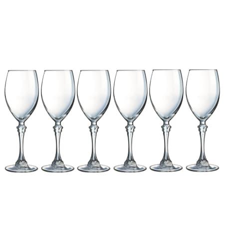 Weißweinglas-Set, 6-tlg. Juliet, 25 cl Vorderansicht