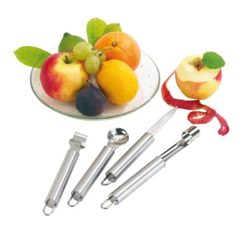 Obstmesserset Fruit Vorderansicht