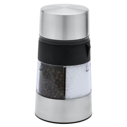 Salz- und Pfeffermühle 3-in-1 Clamart, Keramikmahlwerk Vorderansicht