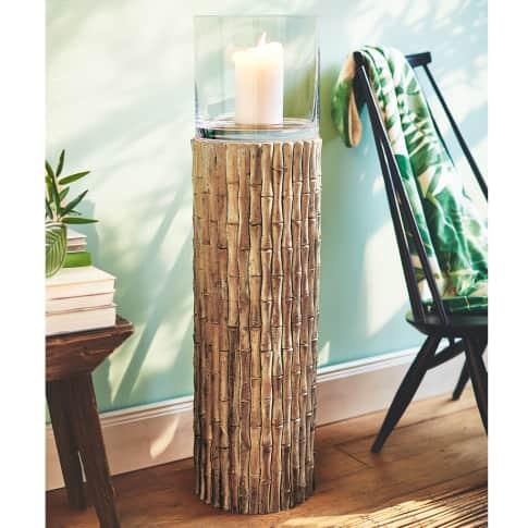 Bodenwindlicht Bambus Katalogbild