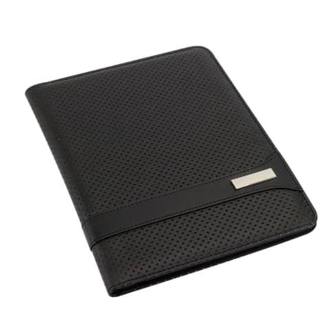 Mini-Tablet-Portfolio, DIN-A5-Format HILL DALE Vorderansicht