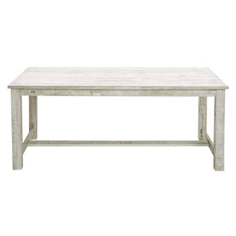 Outdoor-Tisch, groß Lordi Vorderansicht