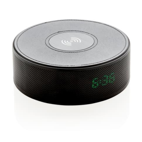 Wireless 5W Alarm-Lautsprecher Vorderansicht