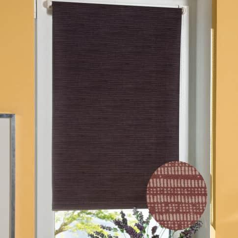 Klemmfix-Rollo, Thermo & Verdunklung, Reflexbeschichtung, Sicht- und Blendschutz, Polyester Katalogbild