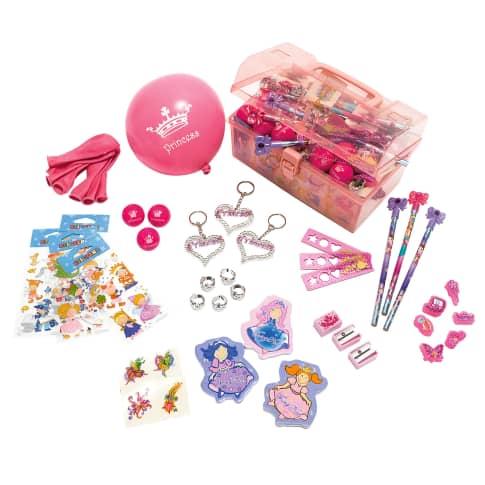 Spiele-Set, 155-tlg. Prinzessin Katalogbild