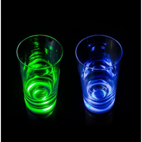 TouchOn! Gläser 2er Set, blau und grün Katalogbild