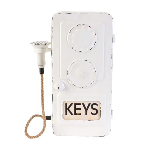 Schlüsselkasten Key Vorderansicht