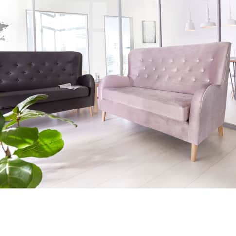 Sofa Nordia, 2-Sitzer Katalogbild