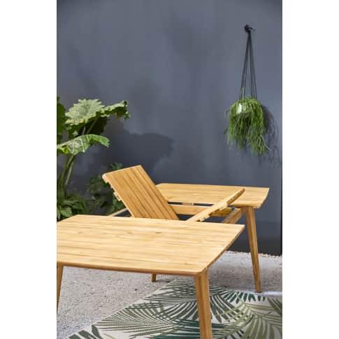 Outdoor-Tisch Dover Detailansicht