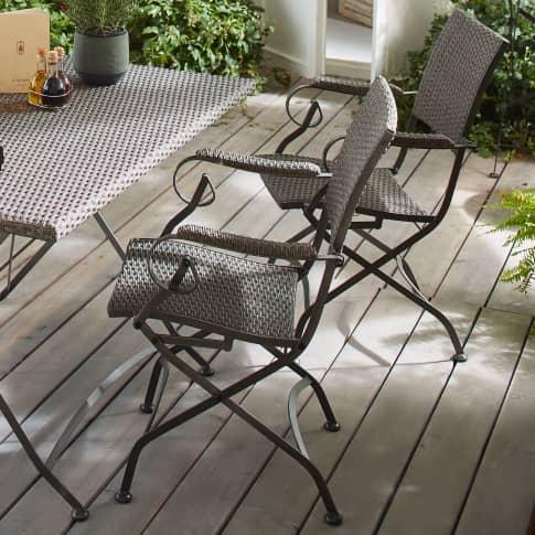 Outdoor-Stuhl Lille Katalogbild