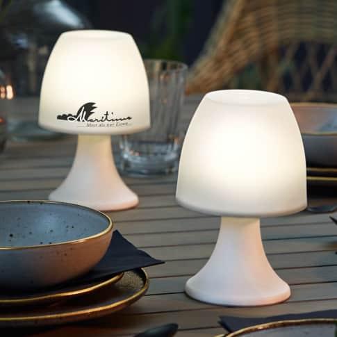 LED-Outdoor-Tischleuchte Lani Katalogbild