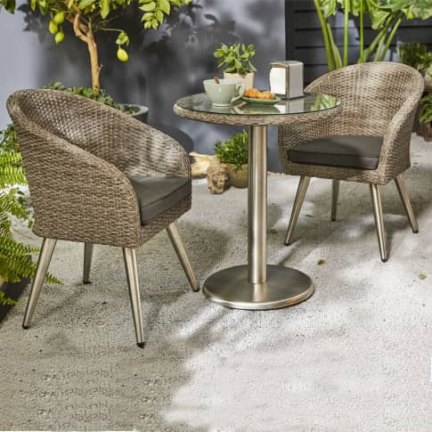 Outdoor-Möbel-Set, 3-tlg. Boulevard Katalogbild
