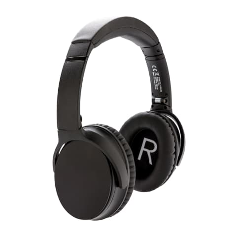 Kopfhörer ANC, 400mAh Batterie, BT 4.2, Active Noise Cancelling Technologie ANC Vorderansicht