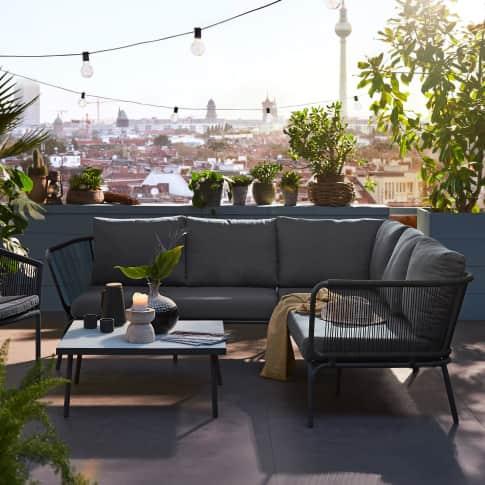 Outdoor-Lounge-Set, 2-tlg. Verona Katalogbild