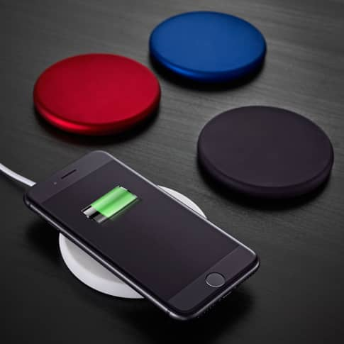 Wireless Charger Ladepad, 5W Katalogbild