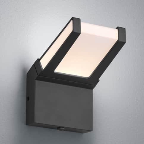 LED-Aussenlwandleuchte,  Pagen Katalogbild