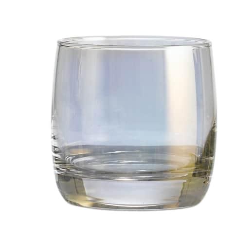 Whiskyglas-Set, 4-tlg. Glamour Vorderansicht
