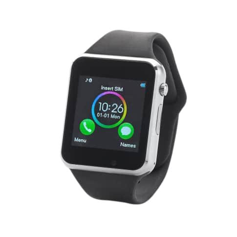 Smartwatch Connect Vorderansicht