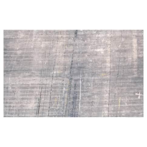 Digitaldruck Fototapete Beton Vorderansicht