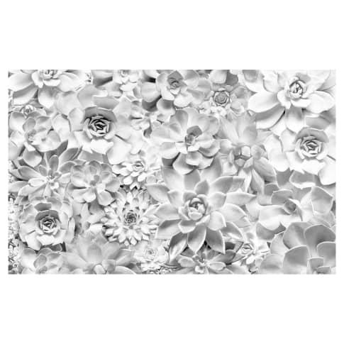 Digitaldruck Fototapete Blüten Vorderansicht