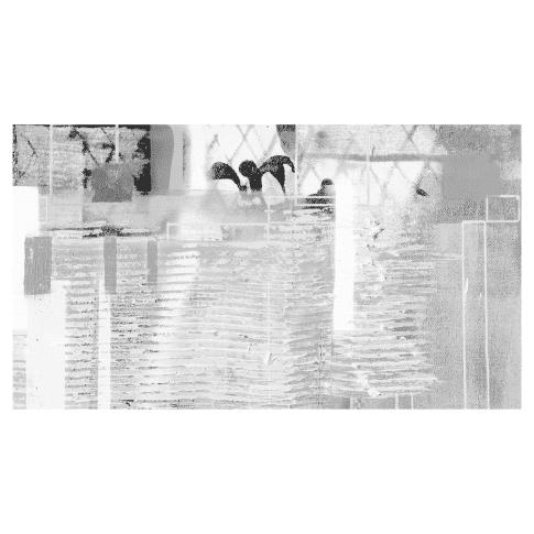 Digitaldruck Fototapete Putz Vorderansicht