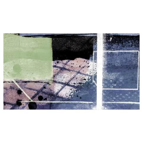 Digitaldruck Fototapete Salino Vorderansicht