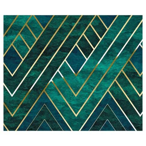 Vlies-Fototapete Abstract Vorderansicht