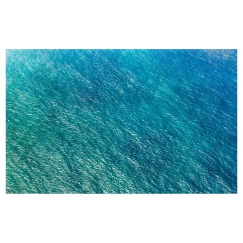 Digitaldruck Fototapete La mer Vorderansicht
