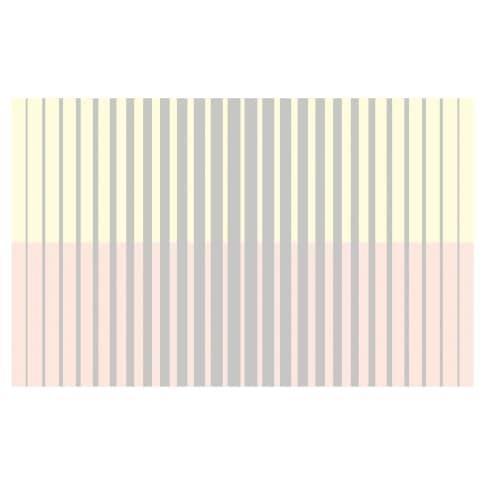 Digitaldruck Fototapete Streifen Kombinationen Vorderansicht