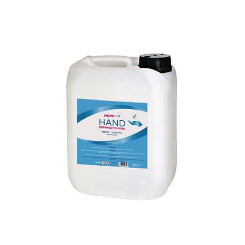 Sanigel 5 Liter Vorderansicht
