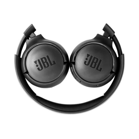 Wireless-Kopfhörer T500 BT Vorderansicht