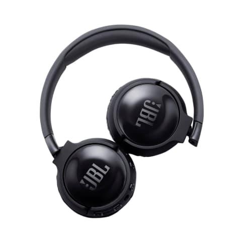 Wireless-Kopfhörer T600 BT NC Vorderansicht