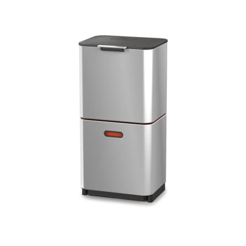 Mülltrennungseinheit Max. 60-Liter Vorderansicht