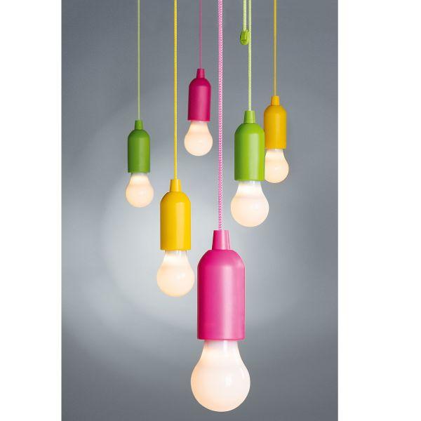 LED Ziehleuchte