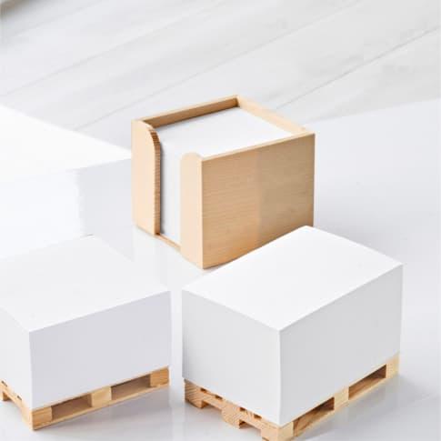 Zettelbox, für Druck Natur Inszeniertes Bild