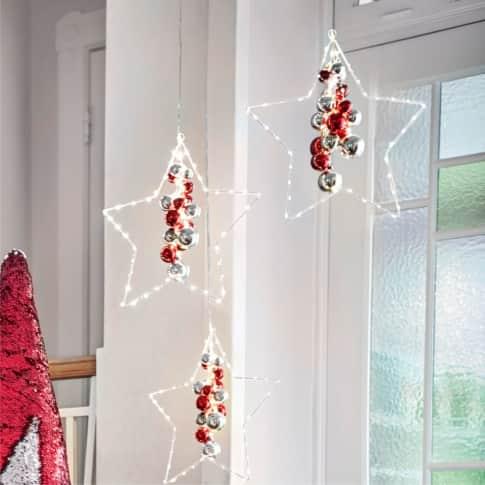 LED-Deko-Objekt Starlight Inszeniertes Bild