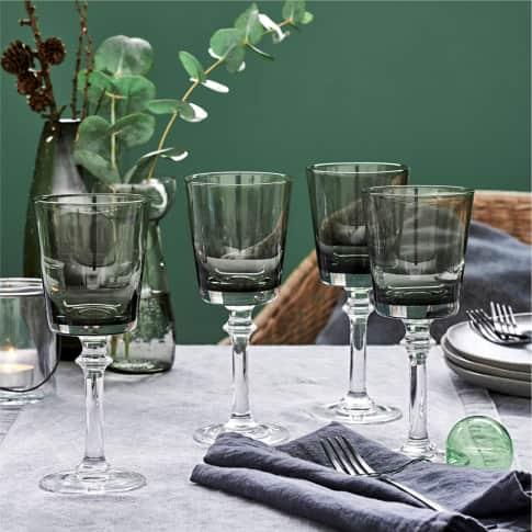 Weinglas-Set, 4-tlg. Royal Inszeniertes Bild