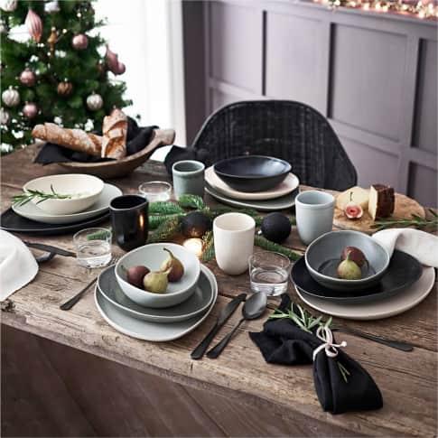 Gourmetteller-Set, 4-tlg. Nevio Inszeniertes Bild
