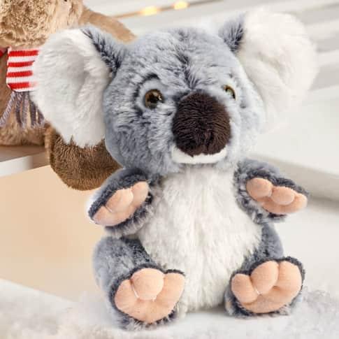 Plüschtier Koala Jack, Extra Weich Inszeniertes Bild