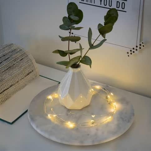 LED-Lichterkette 20 LED Inszeniertes Bild