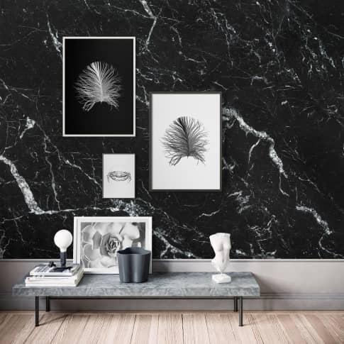 Digitaldruck Fototapete Marmor Inszeniertes Bild