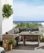 Outdoor-Lounge-Set Bari Inszeniertes Bild