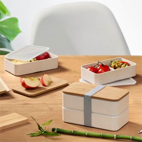 Lunchbox Inszeniertes Bild