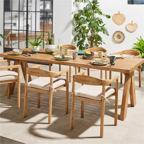 Outdoor-Tisch Jesper Inszeniertes Bild