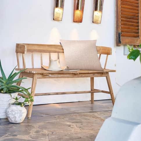 Outdoor-Kissen Tropico, inkl. Füllung, 100% Polyacryl Inszeniertes Bild