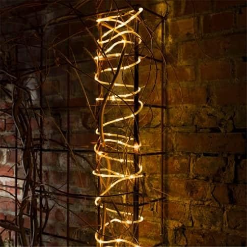LED-Lichterschlauch Sven Inszeniertes Bild