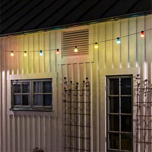 LED-Lichterkette Celebration Inszeniertes Bild