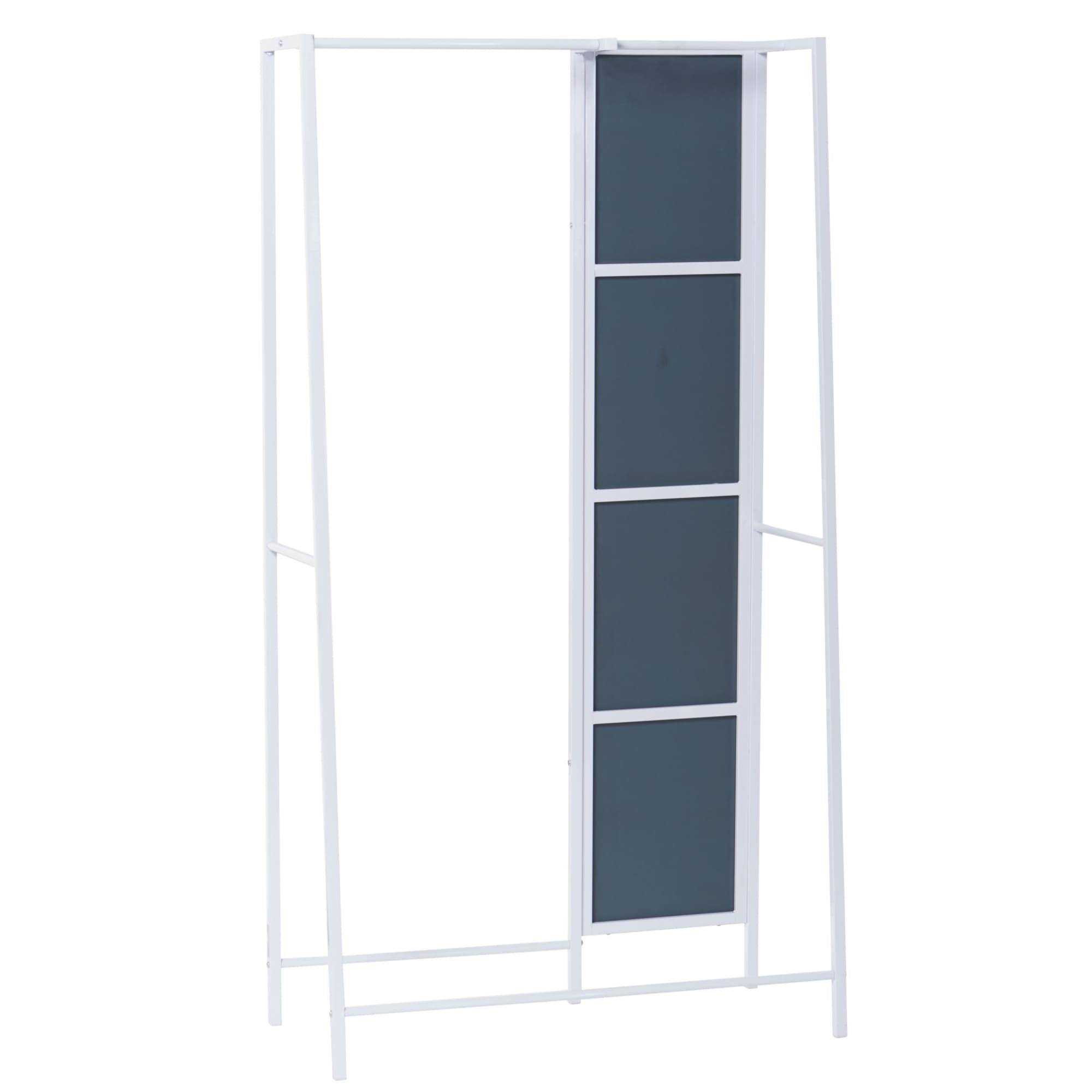 Relativ Garderobe mit Spiegel Gina, modern PW79